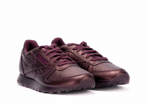 Reebok x FACE Stockholm Classic Leather Fashion фото 2