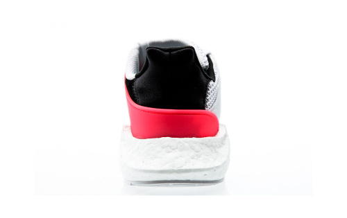 Adidas EQT Support 93/17 White/Core Black/Turbo фото 5
