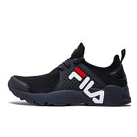 Fila Mind Zero Black
