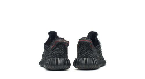"Adidas Yeezy Boost 350 ""Black Pirate"" фото 4"