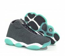 AIR JORDAN HORIZON GREY/GREEN HI