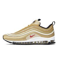 Nike Air Max 97 Ultra Metallic Gold