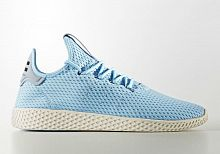 Adidas x Pharrell Williams Blue