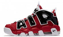 Nike Air More Uptempo «Chicago Bulls»