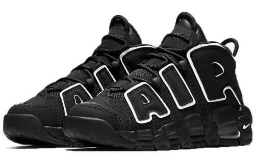 Nike Air More Uptempo фото 2