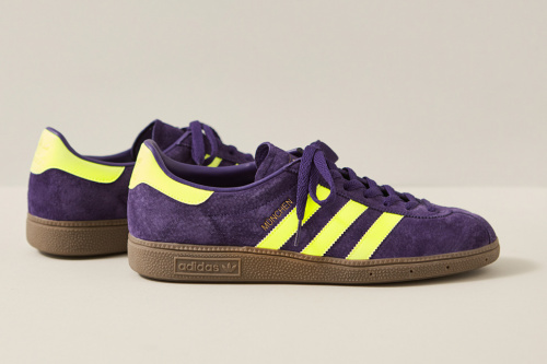 adidas Originals Munchen Exclusive фото 4