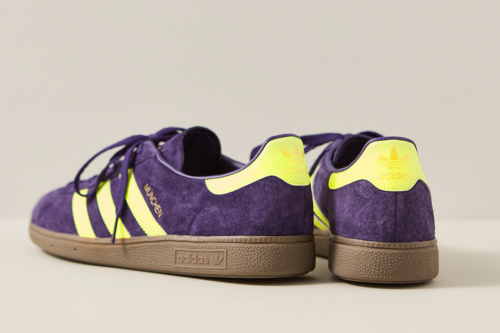adidas Originals Munchen Exclusive фото 3