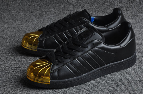 Adidas Superstar II Черные