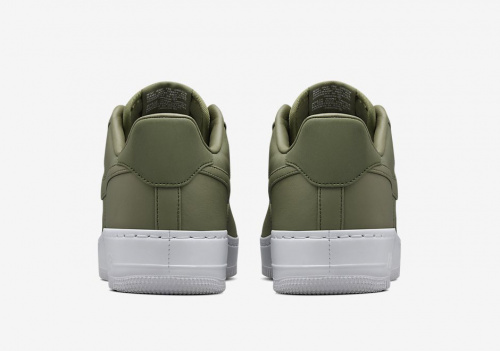 Nike Air Force 1 Low Urban-Haze Женские фото 3