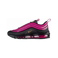 Nike Air Max 97 Ultra Black/Pink/Gold