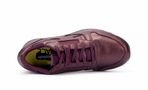 Reebok x FACE Stockholm Classic Leather Fashion фото 3