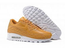 Nike Air Max 90 Vachetta Tan & White