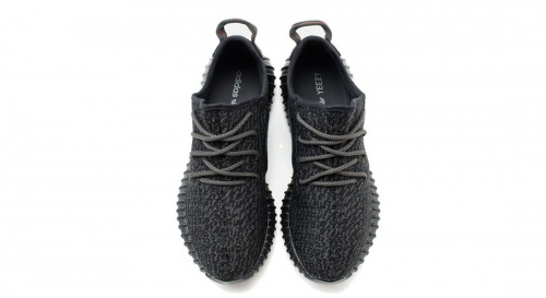"Adidas Yeezy Boost 350 ""Black Pirate"" фото 3"
