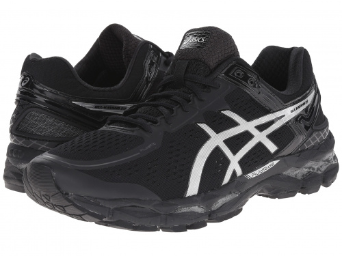 Asics Gel-Kayano 22 Black