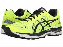 Asics Gel-Kayano 22 Green