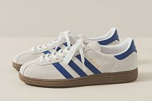 adidas Originals Munchen White 1