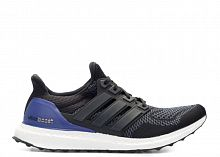ADIDAS ULTRA BOOST Black Met