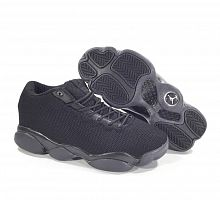 AIR JORDAN HORIZON BLACK LOW