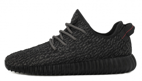 "Adidas Yeezy Boost 350 ""Black Pirate"" фото 2"