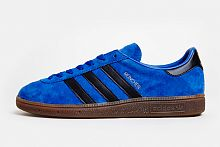 adidas Originals Munchen Blue