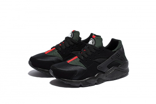 Nike Air Huarache Gucci Черные