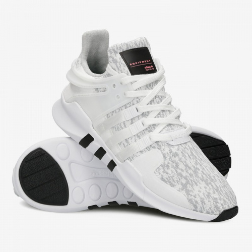 Adidas Equipment White фото 3