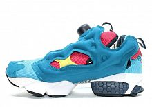 Reebok Insta Pump Light Blue