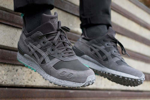 ASICS GEL-LYTE MT фото 5