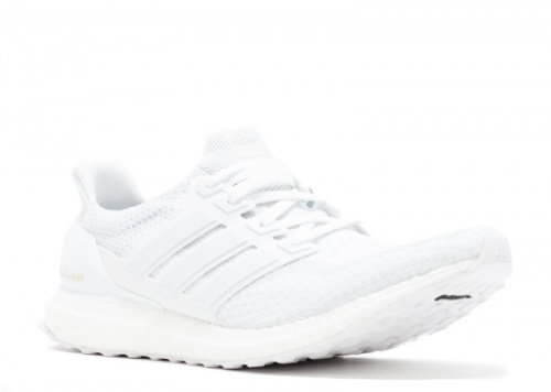 ADIDAS ULTRA BOOST White фото 2