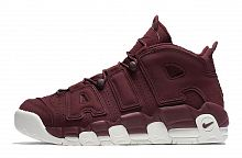 Nike Air Uptempo «Night Maroon» Purple/White