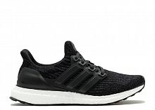 ADIDAS ULTRA BOOST Black-White