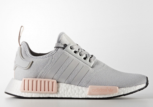 adidas NMD That Release Tomorrow Grey