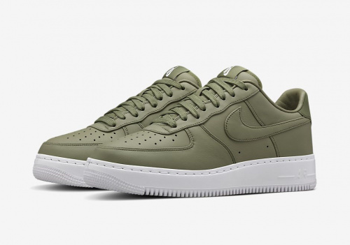 Nike Air Force 1 Low Urban-Haze Женские фото 2