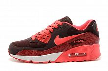 Nike Air Max 90 Бордовые