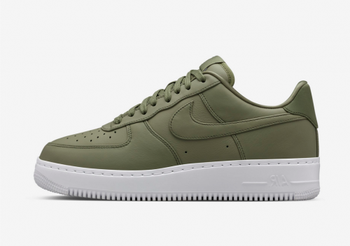 Nike Air Force 1 Low Urban-Haze Женские
