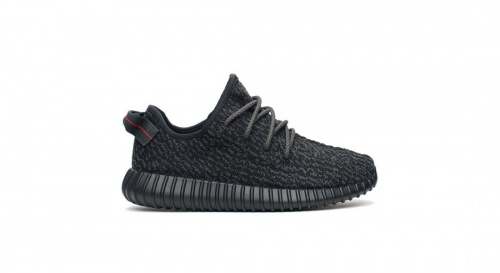 "Adidas Yeezy Boost 350 ""Black Pirate"" фото 5"