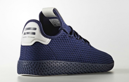 Adidas x Pharrell Williams фото 2