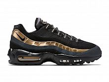 Nike Air Max 95 Black Gold