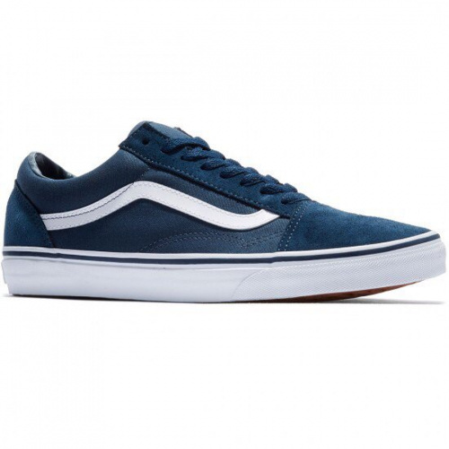 Vans Old Skool Blue/White