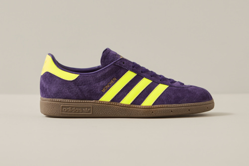 adidas Originals Munchen Exclusive фото 2