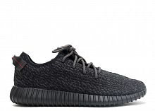 "Adidas Yeezy Boost 350 ""Black Pirate"""