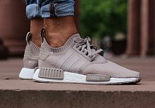 adidas Originals NMD Brown