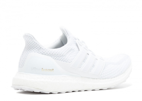 ADIDAS ULTRA BOOST White фото 3